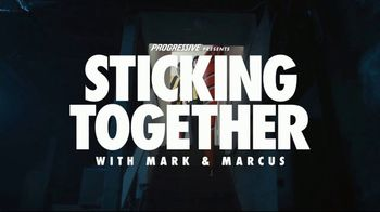 Progressive TV Spot, 'Sticking Together: Basement' - Thumbnail 2