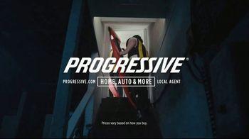 Progressive TV Spot, 'Sticking Together: Basement' - Thumbnail 6