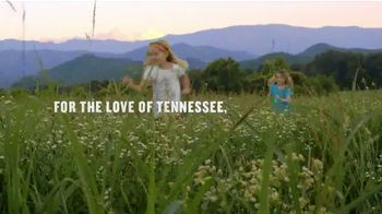Tennessee Vacation TV Spot, 'For the Love of Adventure' Song by Giants of Industry - Thumbnail 9