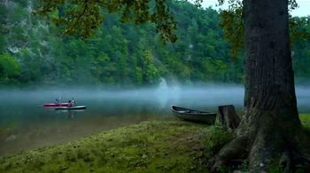 Tennessee Vacation TV Spot, 'For the Love of Adventure' Song by Giants of Industry