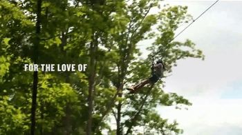 Tennessee Vacation TV Spot, 'For the Love of Adventure' Song by Giants of Industry - Thumbnail 5
