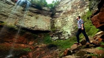 Tennessee Vacation TV Spot, 'For the Love of Adventure' Song by Giants of Industry - Thumbnail 7