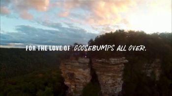 Tennessee Vacation TV Spot, 'For the Love of Adventure' Song by Giants of Industry - Thumbnail 8