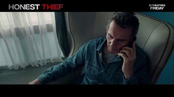 Honest Thief - Alternate Trailer 8