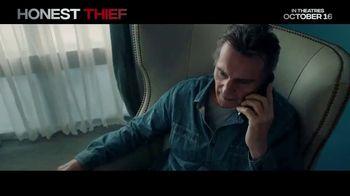 Honest Thief - Alternate Trailer 7