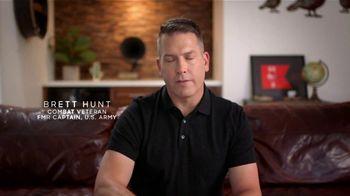Future Forward USA Action TV Spot, 'Brett Hunt'