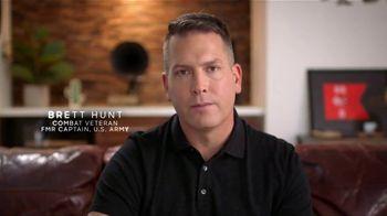 Future Forward USA Action TV Spot, 'Brett Hunt' - Thumbnail 3