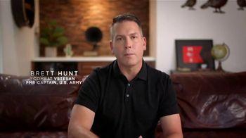 Future Forward USA Action TV Spot, 'Brett Hunt' - Thumbnail 5
