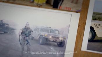 Future Forward USA Action TV Spot, 'Brett Hunt' - Thumbnail 7
