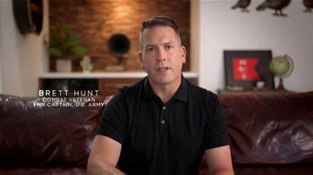 Future Forward USA Action TV Spot, 'Brett Hunt' - Thumbnail 8