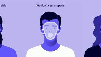 Inspire TV Spot, 'CPAP Masks'