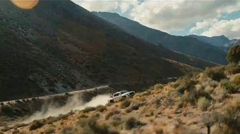 Toyota TV Spot, 'Invencible' canción de Aloe Blacc [Spanish] [T2] - 25 commercial airings