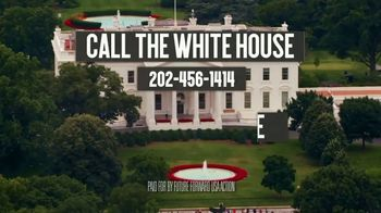 Future Forward USA Action TV Spot, 'Pre-Existing Conditions' - Thumbnail 7