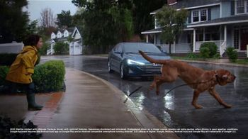 2020 Hyundai Elantra TV Spot, 'Only Takes a Second' [T1] - 7 commercial airings