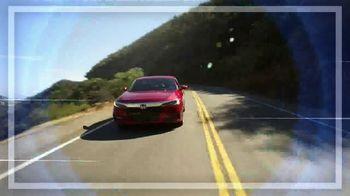 Honda TV Spot, 'Goodbye Couch' [T2] - Thumbnail 1