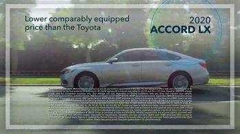 Honda TV Spot, 'Goodbye Couch' [T2] - Thumbnail 2