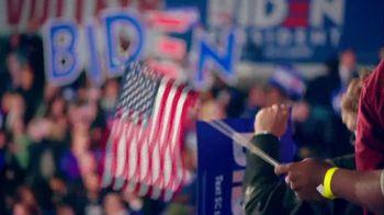 Biden for President TV Spot, 'Corporations Pay More' - Thumbnail 5