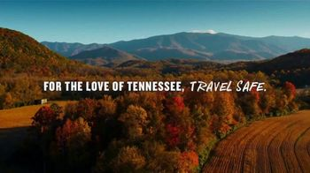 Tennessee Vacation TV Spot, 'For the Love of Tennessee' Song by Drew Holcomb & The Neighbors