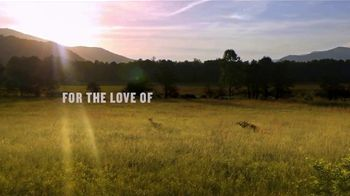 Tennessee Vacation TV Spot, 'For the Love of Tennessee' Song by Drew Holcomb & The Neighbors - Thumbnail 8