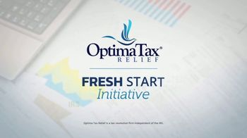 Optima Tax Relief TV Spot, 'Doesn't Mess Around' - Thumbnail 3