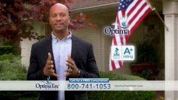 Optima Tax Relief TV Spot, 'Doesn't Mess Around' - Thumbnail 6