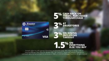 Chase Freedom Unlimited TV Spot, 'Kim' Featuring Kevin Hart - Thumbnail 9