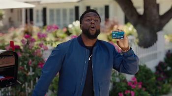 Chase Freedom Unlimited TV Spot, 'Kim' Featuring Kevin Hart - Thumbnail 7