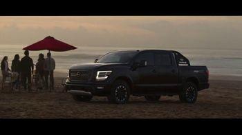 Nissan Truck Month TV Spot, 'Do It All' [T2]