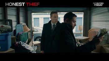 Honest Thief - Alternate Trailer 5
