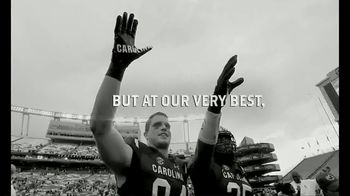 Southeastern Conference TV Spot, 'Our Very Best Days' - 238 commercial airings