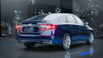 2020 Honda Accord LX TV Spot, 'Versus' [T2] - Thumbnail 2