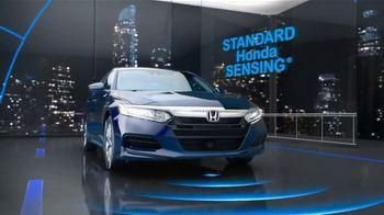 2020 Honda Accord LX TV Spot, 'Versus' [T2] - Thumbnail 3
