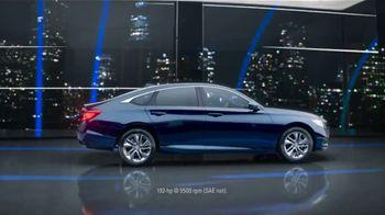 2020 Honda Accord LX TV Spot, 'Versus' [T2] - Thumbnail 4