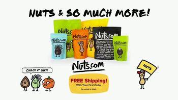 Nuts.com TV Spot, 'Snackers & Bakers' - Thumbnail 8