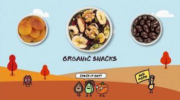 Nuts.com TV Spot, 'Snackers & Bakers' - Thumbnail 2