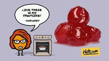 Nuts.com TV Spot, 'Snackers & Bakers' - Thumbnail 4