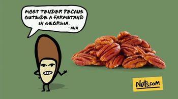 Nuts.com TV Spot, 'Snackers & Bakers' - Thumbnail 7
