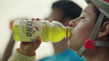 Gatorade Zero TV Spot, 'Hydrate Your Workout' - Thumbnail 1