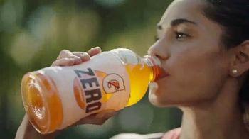 Gatorade Zero TV Spot, 'Hydrate Your Workout'