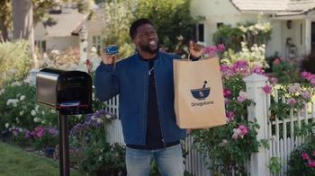 Chase Freedom Unlimited TV Spot, '3% Cash Back at Drugstores' Featuring Kevin Hart - Thumbnail 2