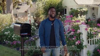 Chase Freedom Unlimited TV Spot, '3% Cash Back at Drugstores' Featuring Kevin Hart - Thumbnail 6
