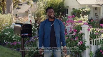 Chase Freedom Unlimited TV Spot, '3% Cash Back at Drugstores' Featuring Kevin Hart - Thumbnail 7