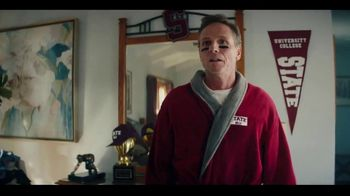 Dr Pepper TV Spot, 'Fansville: Lucky Pants' Featuring Brian Bosworth
