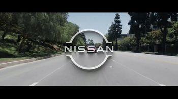 2020 Nissan Altima TV Spot, 'Desempeño' [Spanish] [T2] - Thumbnail 1