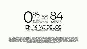 2020 Nissan Altima TV Spot, 'Desempeño' [Spanish] [T2] - Thumbnail 9