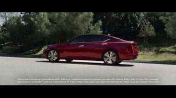 2020 Nissan Altima TV Spot, 'Desempeño' [Spanish] [T2] - Thumbnail 2