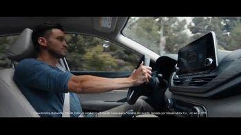 2020 Nissan Altima TV Spot, 'Desempeño' [Spanish] [T2] - Thumbnail 3