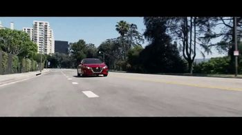 2020 Nissan Altima TV Spot, 'Desempeño' [Spanish] [T2] - Thumbnail 4