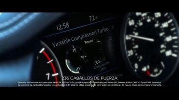 2020 Nissan Altima TV Spot, 'Desempeño' [Spanish] [T2] - Thumbnail 5
