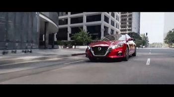 2020 Nissan Altima TV Spot, 'Desempeño' [Spanish] [T2] - Thumbnail 6